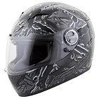 Scorpion EXO-500 'Crude' Black/Grey Full Face Helmet
