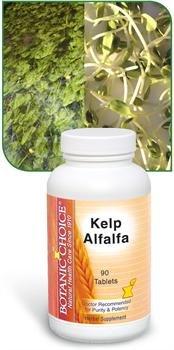 Kelp/Alfalfa
