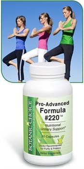 Pro-Advanced Formula #220™