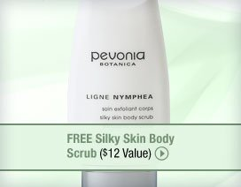 Special Offer from Pevonia