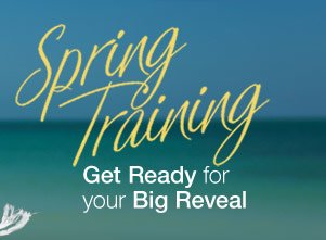 Get Ready for your Big Reveal »