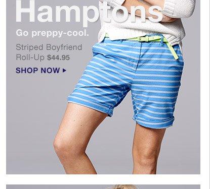 Hamptons | SHOP NOW