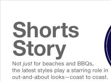 Shorts Story
