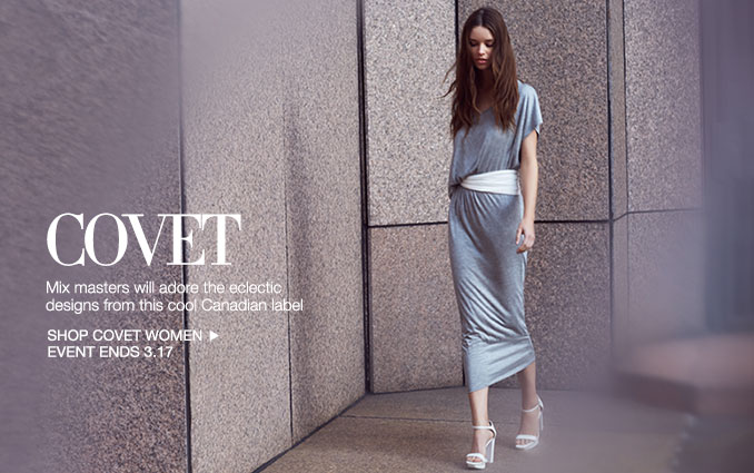 Shop Covet - Ladies