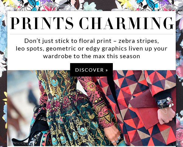 discover the new prints