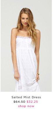Salted Mist Dress $32.25 - Shop Now
