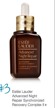 Estée Lauder Advanced Night Repair  Synchronized Recovery Complex II.