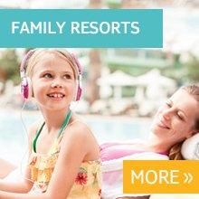 Family resorts