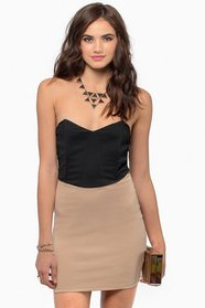 Boost Me Up Dress $35