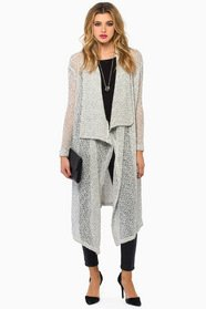 In The Night Cardigan $47