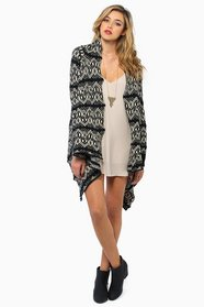 Jeanice Sweater Cardigan $47