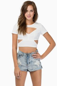 Triple Threat Top $35