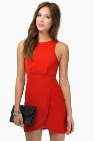Higher Standards Dress $37