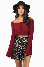 Lost Graces Top $23