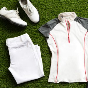 Women's Golf Staples
