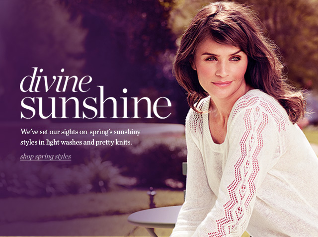 divine sunshine
