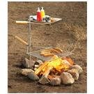 Camp Chef® Lumberjack Over the Fire Grill