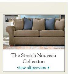 Stretch Nouveau