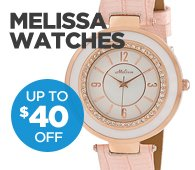 Melissa Watches