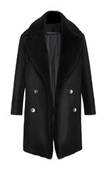 Heavy Sailor Coat