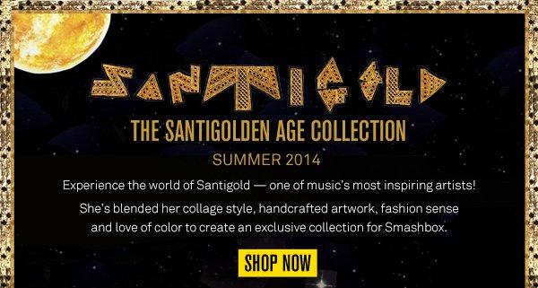 The Satigolden Age Collection