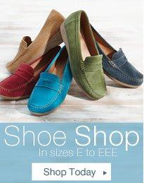 Shoe Shop - Shop Today
