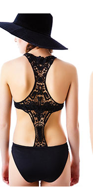 rehab-stevie-cut-out-crochet-bodysuit