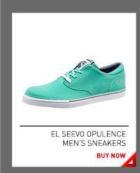 El SeeVo Opulence Men's Sneakers BUY NOW