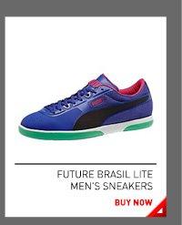 Future Brasil Lite Men's Sneakers BUY NOW