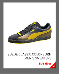 Suede Classic Colorburn Men's Sneakers BUY NOW