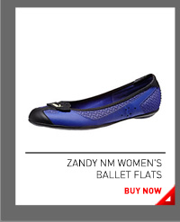 Zandy NM Women's Ballet Flats BUY NOW