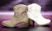 The New Neutral: Booties | Shop Now