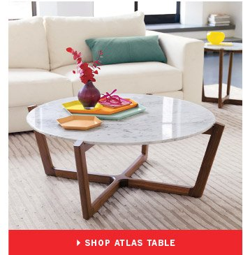 SHOP ATLAS TABLE