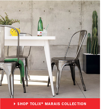 SHOP TOLIX® MARAIS COLLECTION