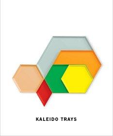 KALEIDO TRAYS