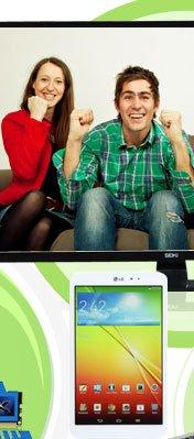 HDTV, Mobile