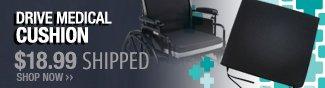 Newegg Flash - Drive Medical Cushion.