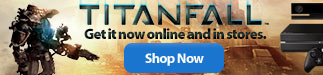 Titanfall Shop Now