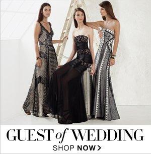 GUEST OF WEDDING