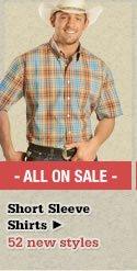 New Short Sleeve Shirts