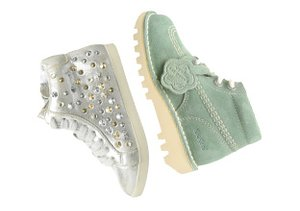 Little Trendsetter: Kids' Shoes