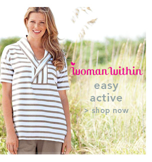 Shop Woman Within Easy Active