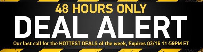 Top Deals of the Week