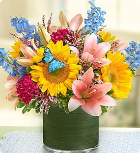 Simple Sophistication™ Same-Day Local Florist Delivery Shop Now