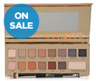 IT COSMETICS EYESHADOW PALETTE WITH BRUSH