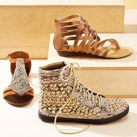 N.Y.L.A. Shoes