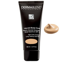 Dermablend Leg and Body Cover Natural