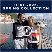 First Look: Spring Collection
