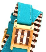 The Carrie Wrap Watch