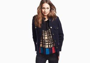 Cool Hues: Jewel-Toned Clothes